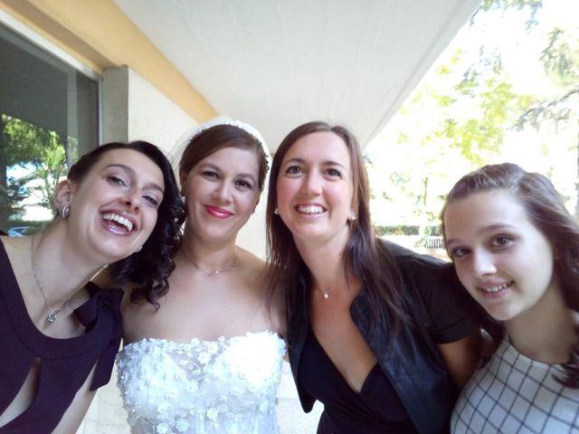 Il matrimonio di Simone  e Loretta  a Riccione, Rimini 62
