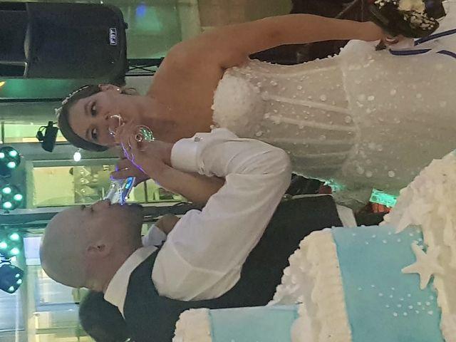 Il matrimonio di Simone  e Loretta  a Riccione, Rimini 63