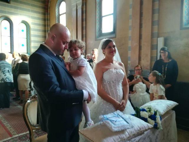 Il matrimonio di Simone  e Loretta  a Riccione, Rimini 64