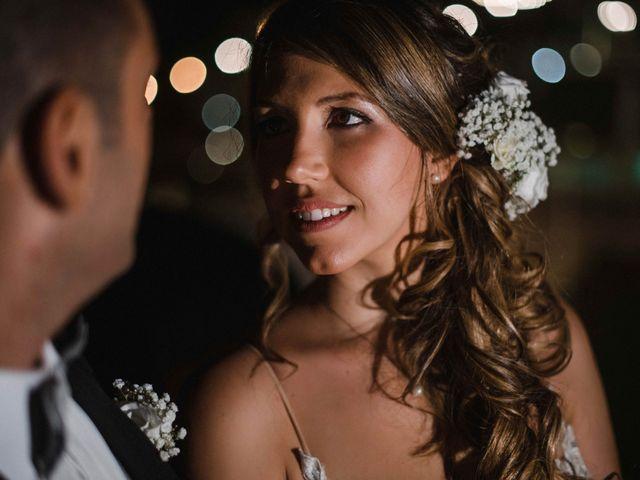 Le nozze di Ornella e Stefano