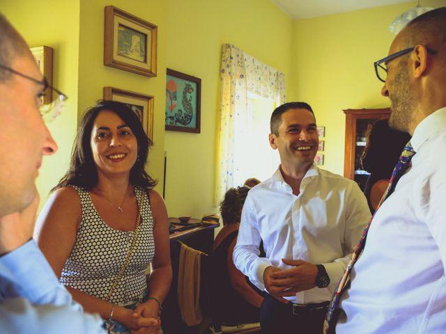 Il matrimonio di Gabriele e Ilaria a Carbonia, Cagliari 16