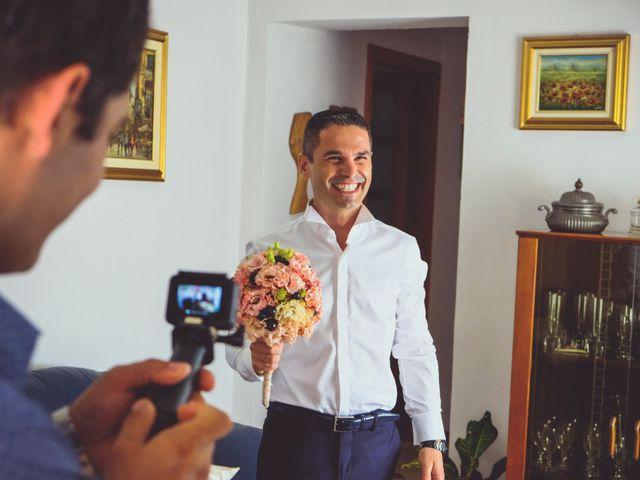 Il matrimonio di Gabriele e Ilaria a Carbonia, Cagliari 18