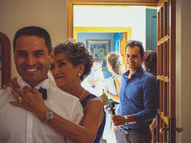 Il matrimonio di Gabriele e Ilaria a Carbonia, Cagliari 23