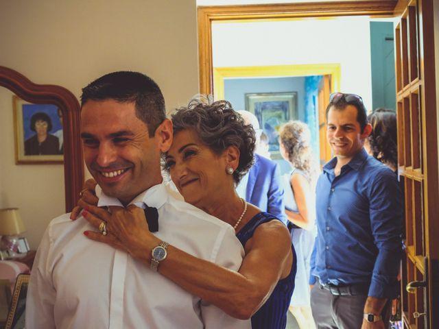 Il matrimonio di Gabriele e Ilaria a Carbonia, Cagliari 24