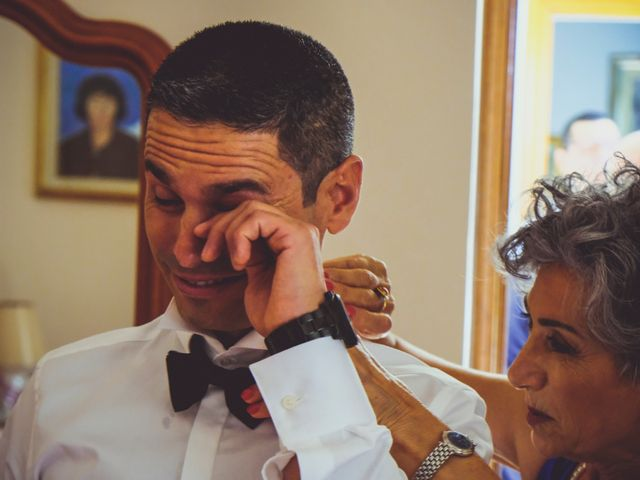 Il matrimonio di Gabriele e Ilaria a Carbonia, Cagliari 25