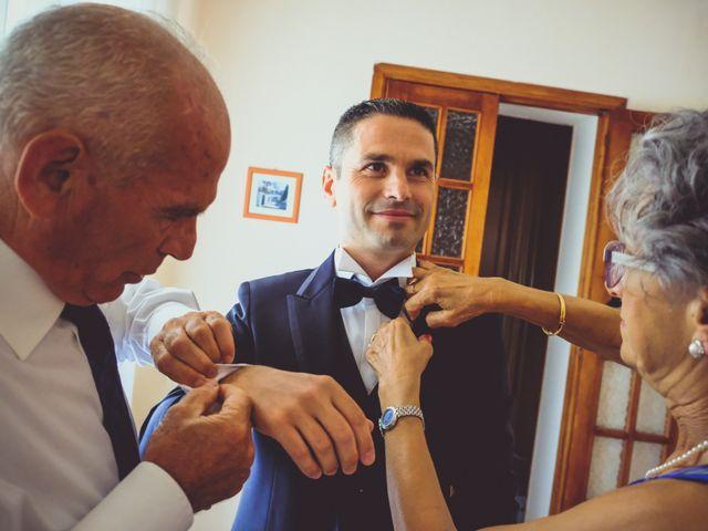 Il matrimonio di Gabriele e Ilaria a Carbonia, Cagliari 26