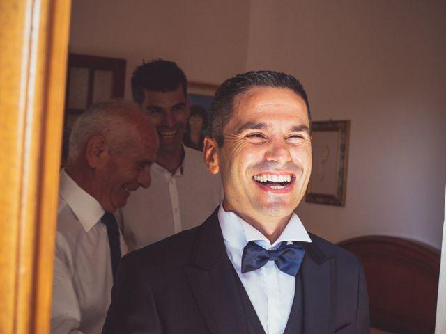 Il matrimonio di Gabriele e Ilaria a Carbonia, Cagliari 29