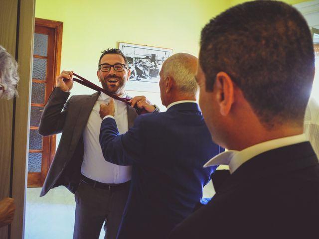 Il matrimonio di Gabriele e Ilaria a Carbonia, Cagliari 31