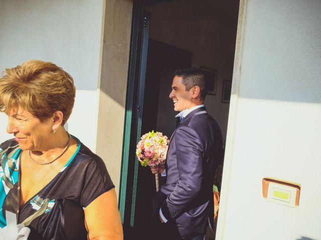 Il matrimonio di Gabriele e Ilaria a Carbonia, Cagliari 36