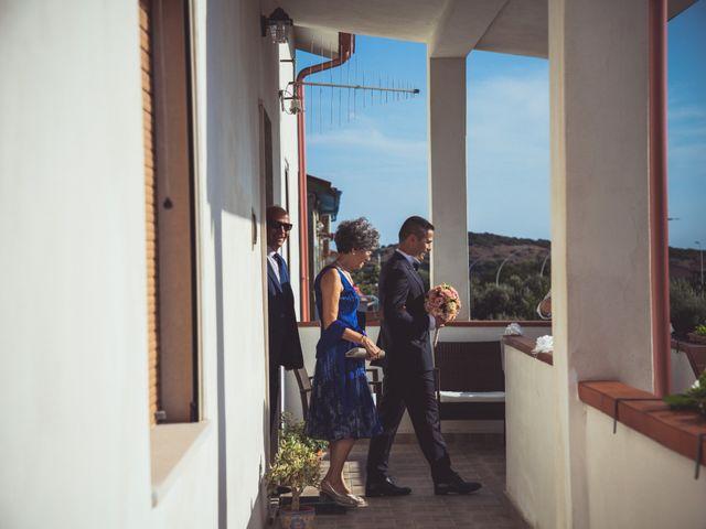 Il matrimonio di Gabriele e Ilaria a Carbonia, Cagliari 37