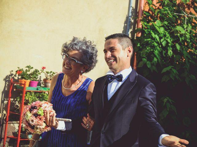 Il matrimonio di Gabriele e Ilaria a Carbonia, Cagliari 40