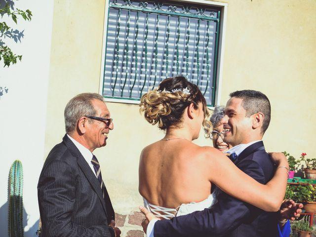 Il matrimonio di Gabriele e Ilaria a Carbonia, Cagliari 41