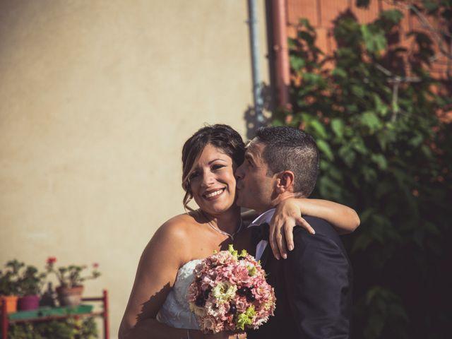 Il matrimonio di Gabriele e Ilaria a Carbonia, Cagliari 42