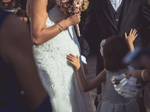 Il matrimonio di Gabriele e Ilaria a Carbonia, Cagliari 43