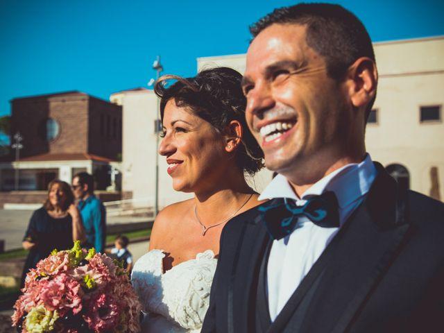 Il matrimonio di Gabriele e Ilaria a Carbonia, Cagliari 44