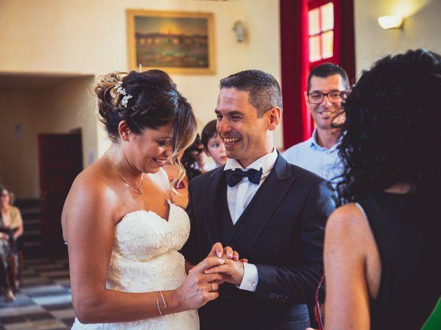 Il matrimonio di Gabriele e Ilaria a Carbonia, Cagliari 48