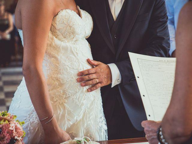 Il matrimonio di Gabriele e Ilaria a Carbonia, Cagliari 52