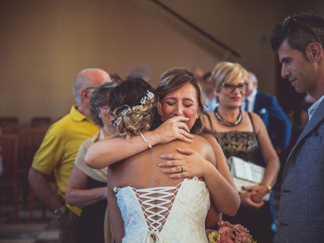 Il matrimonio di Gabriele e Ilaria a Carbonia, Cagliari 53