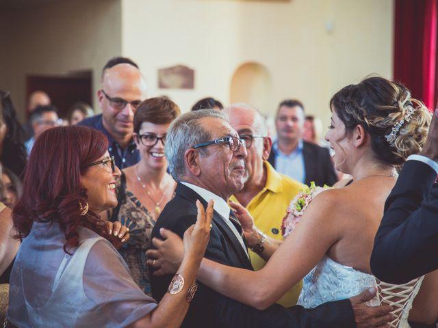 Il matrimonio di Gabriele e Ilaria a Carbonia, Cagliari 55