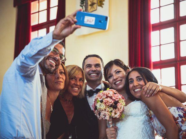 Il matrimonio di Gabriele e Ilaria a Carbonia, Cagliari 58
