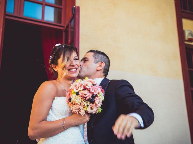 Il matrimonio di Gabriele e Ilaria a Carbonia, Cagliari 60