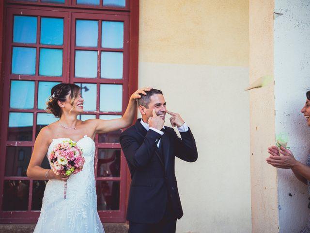 Il matrimonio di Gabriele e Ilaria a Carbonia, Cagliari 62