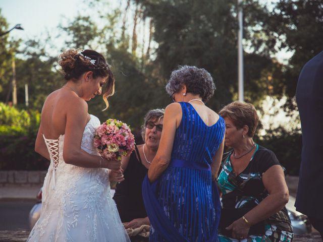 Il matrimonio di Gabriele e Ilaria a Carbonia, Cagliari 68