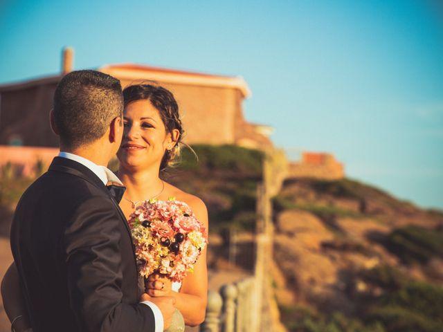 Il matrimonio di Gabriele e Ilaria a Carbonia, Cagliari 70