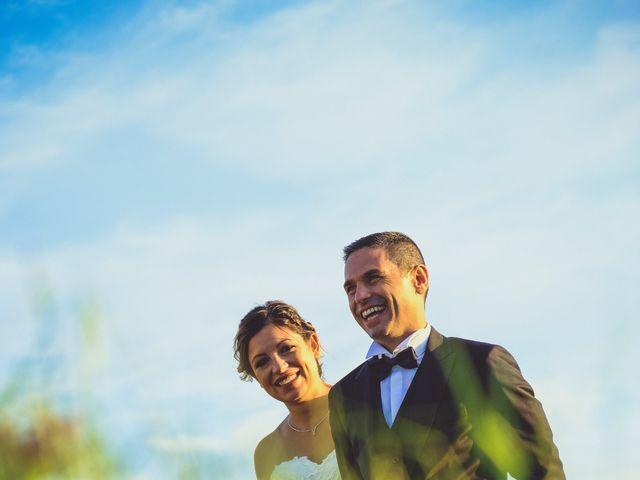 Il matrimonio di Gabriele e Ilaria a Carbonia, Cagliari 71