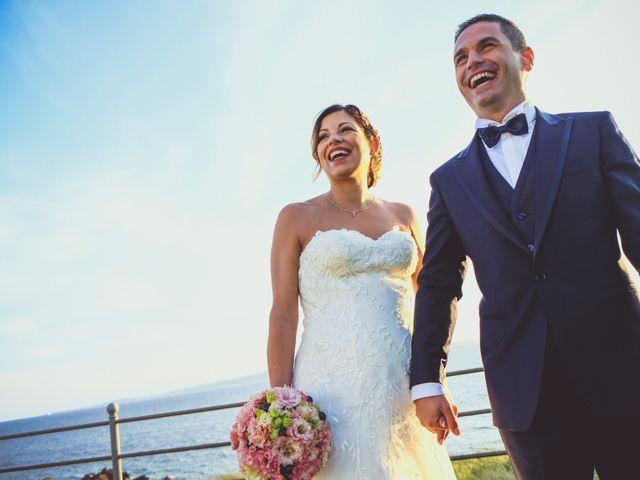 Il matrimonio di Gabriele e Ilaria a Carbonia, Cagliari 72