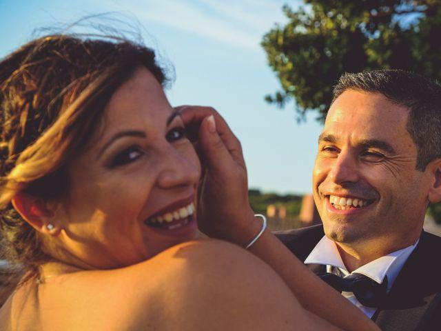 Il matrimonio di Gabriele e Ilaria a Carbonia, Cagliari 73
