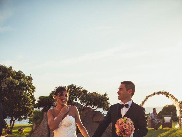 Il matrimonio di Gabriele e Ilaria a Carbonia, Cagliari 75