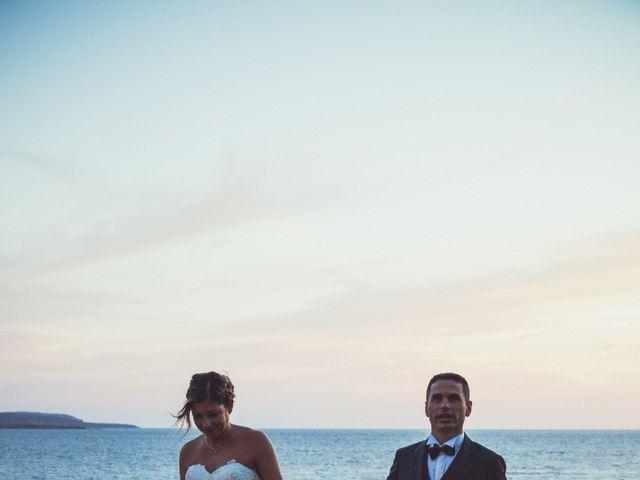 Il matrimonio di Gabriele e Ilaria a Carbonia, Cagliari 79