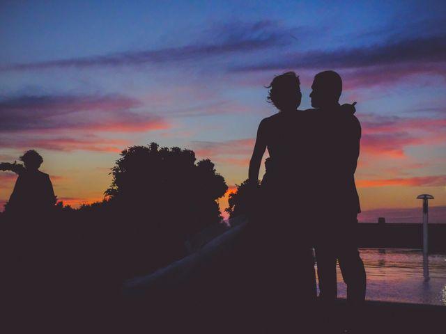 Il matrimonio di Gabriele e Ilaria a Carbonia, Cagliari 80