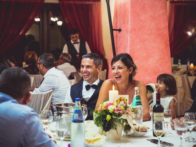 Il matrimonio di Gabriele e Ilaria a Carbonia, Cagliari 81