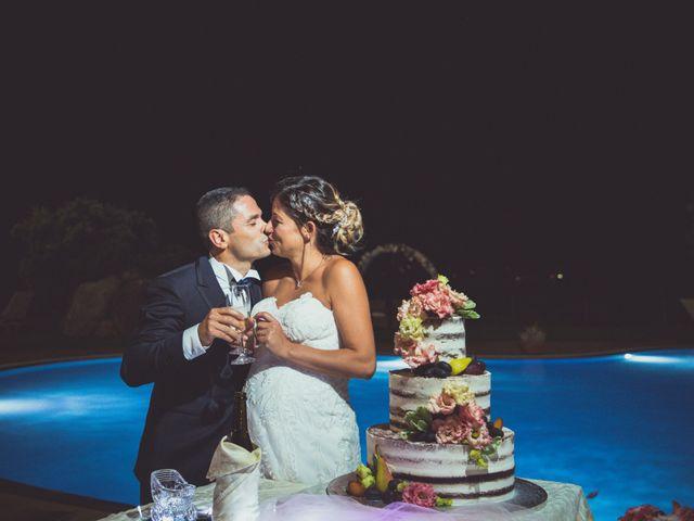 Il matrimonio di Gabriele e Ilaria a Carbonia, Cagliari 83