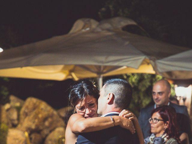 Il matrimonio di Gabriele e Ilaria a Carbonia, Cagliari 84