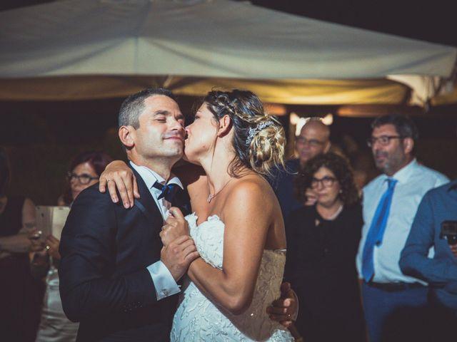 Il matrimonio di Gabriele e Ilaria a Carbonia, Cagliari 85