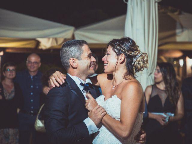 Il matrimonio di Gabriele e Ilaria a Carbonia, Cagliari 86