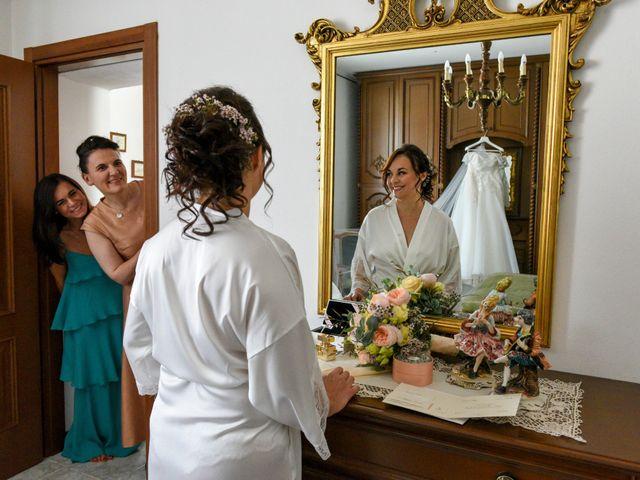 Il matrimonio di Davide e Debora a Lomello, Pavia 22