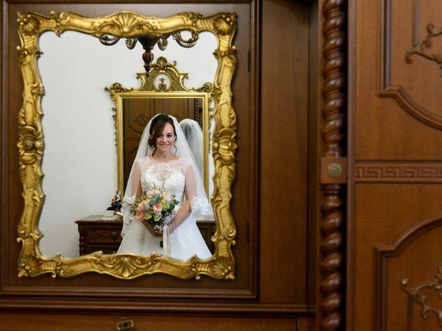 Il matrimonio di Davide e Debora a Lomello, Pavia 25