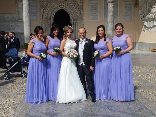Il matrimonio di Stefania e Alessandro a Palermo, Palermo 2