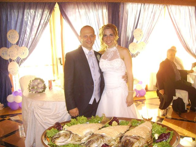 Il matrimonio di Stefania e Alessandro a Palermo, Palermo 6