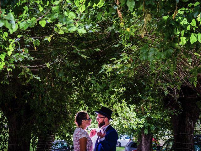 Il matrimonio di Saverio e Lorena a Montiglio Monferrato, Asti 8