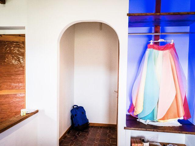 Il matrimonio di Saverio e Lorena a Montiglio Monferrato, Asti 13