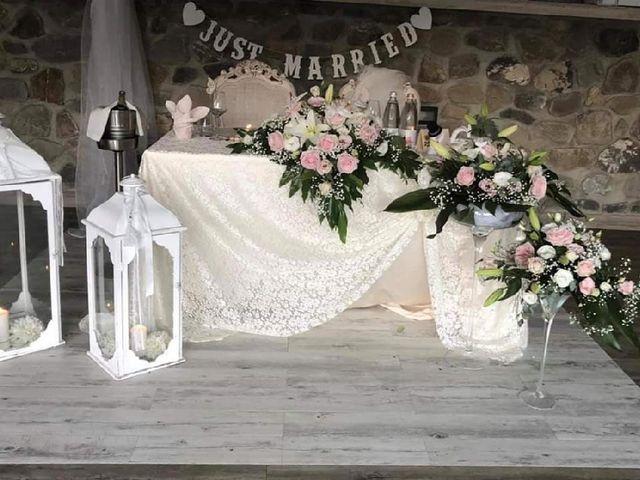 Il matrimonio di Roberto  e Cinzia  a La Spezia, La Spezia 1