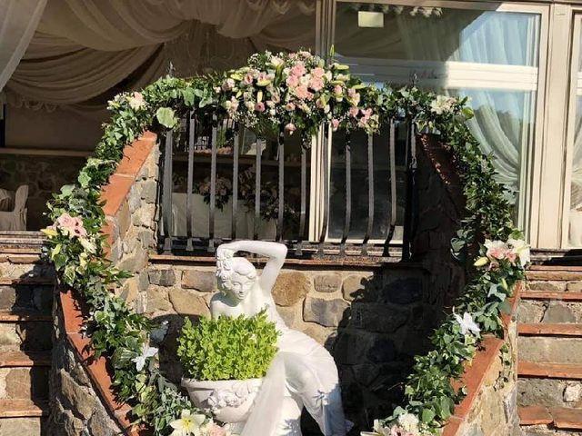 Il matrimonio di Roberto  e Cinzia  a La Spezia, La Spezia 6