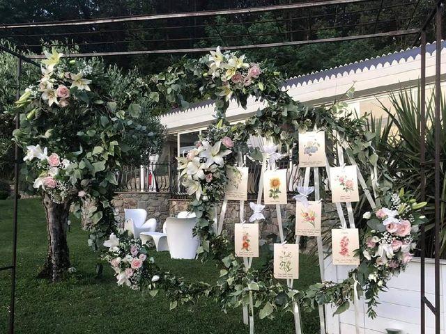 Il matrimonio di Roberto  e Cinzia  a La Spezia, La Spezia 7