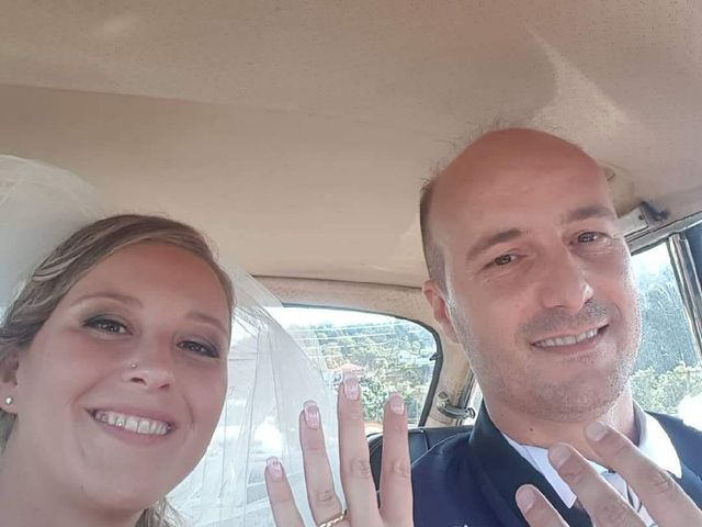 Il matrimonio di Roberto  e Cinzia  a La Spezia, La Spezia 9