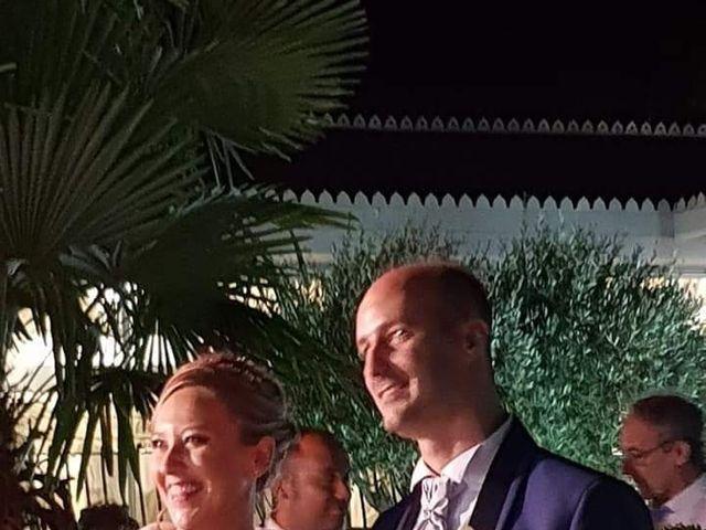 Il matrimonio di Roberto  e Cinzia  a La Spezia, La Spezia 11